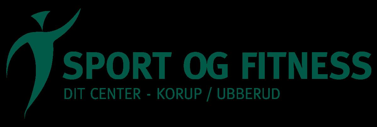 Velkommen til Sport og Fitness Korup/Ubberud